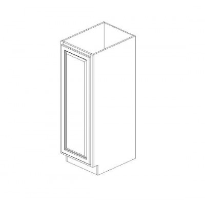 Pantry Bottom - Single Door